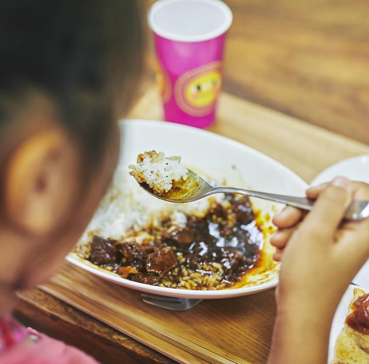 子ども食堂おひさまキッチン