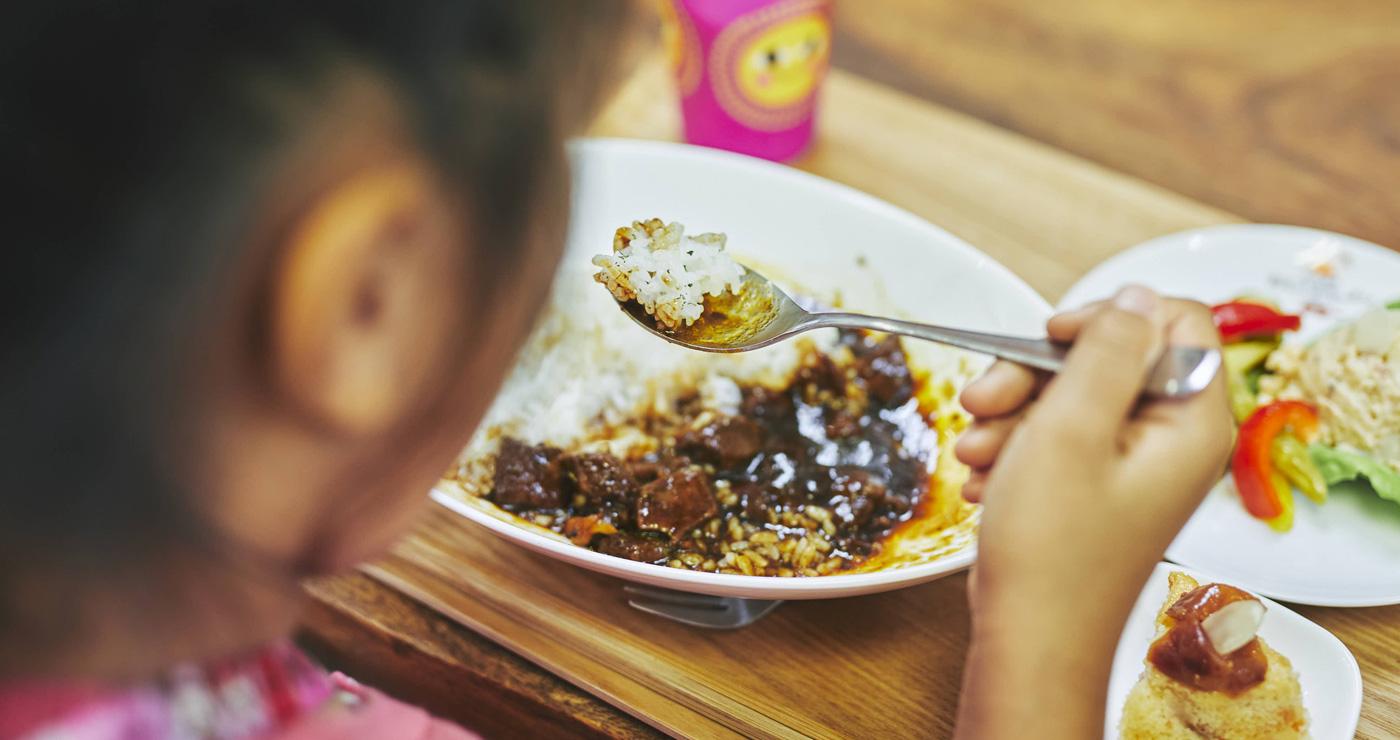 子ども食堂 おひさまキッチン